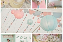 Wedding Colors / by Emily Pohlman