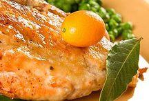 Good Choices Food / Healthier recipes / by Karen O'Hara