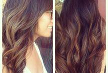 Mes cheveux de rêve