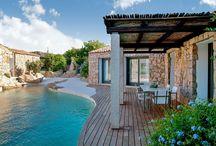 Villa Amoras, Porto Cervo – Costa Smeralda, Sardinia