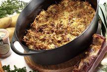 Eifeler Rezepte / So schmeckt die Eifel und das Bitburger Land