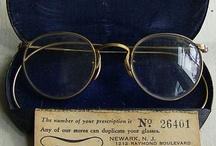 Vintage Optometry