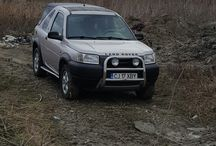 X by land rover freelander