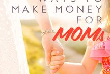 Make Money from Home / by Bella Rose