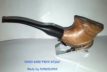 tobacco pipes / tobacco pipes maker