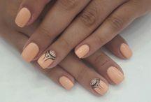 nails nalu