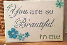 Inspiration / Inspirational signs and things