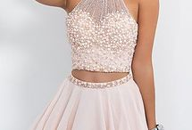 Dresses for dances