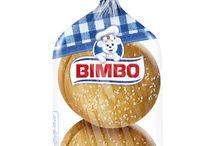 Bollería Salada - BIMBO / by Bimbo España