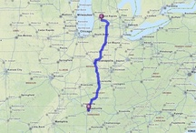 Nashville travels / by Jeanette Stein
