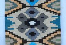 LIDIA SABIUTA traditional romanian rugs / traditional moldavian rugs handmade, fabrics