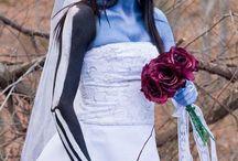 Costumes / by Jessica Olivarez