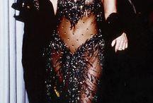 "Cher "" Chanteuse et actrice """