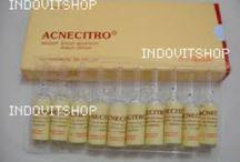 Acne Citro Indovitshop / Acne Citro untuk menyembuhkan jerawat yang membandel