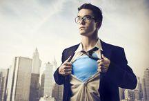 Fii tu / Serie de articole inspirationale care te pot ajuta sa fii tu in drumul tau de a dezvolta propria realitate