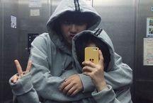 Couple coreano