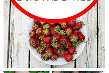 Strawberries to Grow