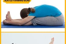 Kebugaran yoga