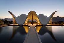 Mimari (Architecture)