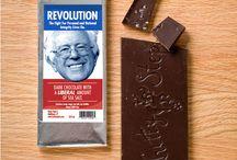 Nutty Steph's Chocolate Bars