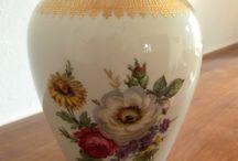 Bavarian Vase