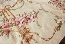 Embroidery Hand & Machine