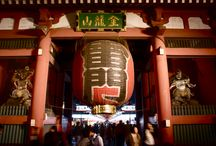 """Around AGORA Place Asakusa / Asakusa is the true heart of Tokyo, """"Shitamachi"""" (areas that were not destroyed during the war or Great Kanto Earthquake) abound in every direction. It is a great place to see old Tokyo mixed with the new."""