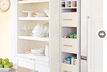 The Beauty of Organized Spaces