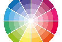 Lektion Färger