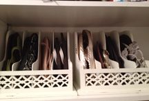 Putting Your Closet IN ORDER