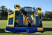 Jumping Castles / Book any bouncy Castle at your home address within the Perth area for hire between 7am and 5pm.  Get up to 5 hours and only pay for 2 hours, Only $170 for 2 hours, 3 hours, 4 hours, or even 5 hours.  Huge range of brand new kids and adults jumping castles.  With over 40 amazing jumping castles in stock you won't miss out.  *Conditions:  Home parties between 7am - 5pm up to 5 hours duration, (Giant castle + $50)