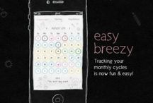 Bump2baby ★ handige apps / Handige apps die je zwangerschap een stuk makkelijker én leuker maken.
