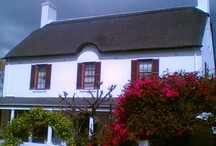Places to stay / Airlies B&B Montagu Western Cape