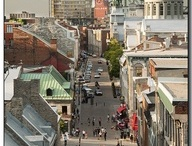Montreal Neighbourhoods / Some of the top spots to live and see around Montreal, QC