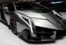 Los coches más guapos