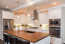The Greens Kitchen / State of the art, light filled kitchen featured in our Plaza Portfolio (starting in the mid $400s).