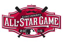 All Star Weekend  July 10-15 2015 / TriHealth is the official healthcare sponsor for the Cincinnati Reds and MLB All Star Weekend in Cincinnati, Ohio 2016 / by TriHealth