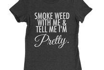 weed fashion