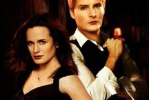Breaking Dawn part 1 Cullen Family