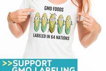 No GMOs & ACTIONS to TAKE