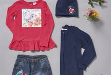 Kids collection SS18