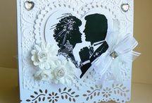 Cards: Weddings