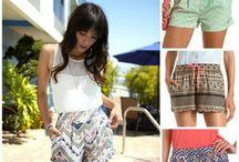 I ♥ shorts. .:*