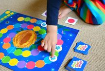 Montessori @ Home / Ideas for doing Montessori inspired activities at home