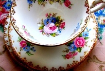 Porcelaine. / China, England, France, Holland, Italy, Spain, Portugal...