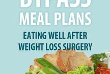 Bariatric Meals- Gastric Bypass meals