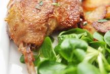 Cuisine française.. je t'aime!!