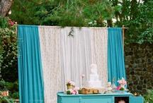 Wedding Decor / Fabric Inspiration / Hudson Valley Weddings, Catskills Weddings / Inspiration from Hudson Valley Vintage Rentals. Rustic Weddings, Vintage Weddings, Boho Weddings, Eclectic Weddings, Country Weddings.