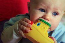 Mikołaj / Fotografowanie dzieci zawsze sprawia wiele radości. Tak też było w tym przypadku! W roli głównej – mały Mikołaj ;) / by matphoto.pl