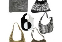 Bag's & More / Everything you need for making your own bags!